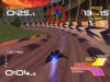 Demo: Wipeout 2097