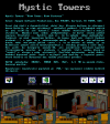 Mystic Towers - Shareware (Rimm Tower, Rimm fortress)