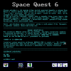 Space Quest 6: Demo