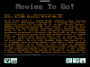 Movies To Go! (Shareware)