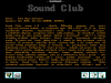 Sound Club v1.0 (Shareware)