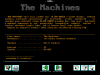 The Machines (Demo)