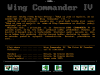 Wing Commander IV (Demo)