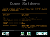 Zone Raiders (Demo)