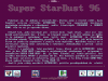 Demo: Super Stardust 96