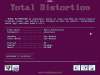 Demo: Total Distortion