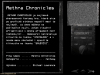Demo: Aethra Chronicles