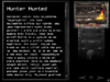 Demo: Hunter Hunted