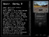 Demo: Destruction Derby 2