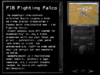 Demo: F16 Fighting Falcon