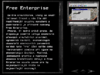Demo: Free Enterprise