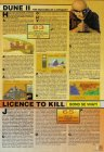Dune 2, Licence to Kill