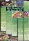 Conquests of the Longbow: The Legend of Robin Hood, Návod