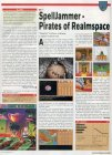 Leisure Suit Larry 6, SpellJammer - Pirates of Realmspace