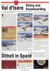 Val d`Isere, Dithell in Space (Jaguar)