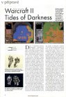 Warcraft II: Tides of Darkness - Preview