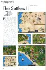 The Settlers II - Preview