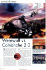 Werewolf vs. Comanche 2.0 - Preview