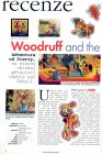 Woodruff and the Schnibble of Azimuth