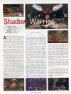 Preview: Shadow Warrior