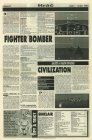 Fighter Bomber, Civilization - Návod
