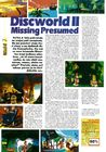 Discworld II: Missing Presumed