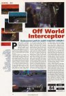 Off World Interceptor