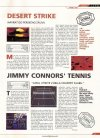 Desert Strike, Jimmy Connors' Tennis