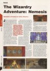 The Wizardry Adventure: Nemesis