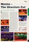 Worms - The Directors Cut