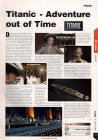 Preview: Titanic - Adventure out of Time