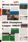 Preview: iMA2 Abrams, UEFA Champions League 1996/97