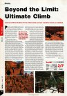 Beyond the Limit: Ultimate Climb