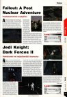 Preview: Fallout: A Post Nuclear Adventure, Jedi Knight: Dark Forces II