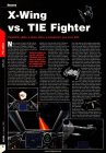 X-Wing vs. TIE Fighter