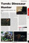 Preview: Turok: Dinosaur Hunter