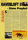 Ravenloft 2: Stone Prophet