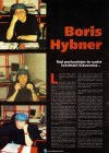 Interview: Boris Hybner