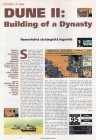 Nostalgie: Dune II: Building of a Dynasty