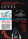 Level - Come in future - INVEX 95