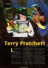 Interview: Terry Pratchett