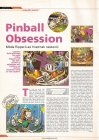 Pinball Obsession