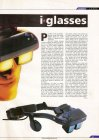 Hardware: i-glasses