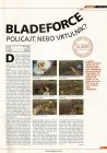 Bladeforce - 3DO