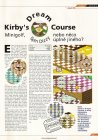 Kirby's Dream Course - SNES