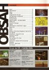 Obsah - Recenze, Level CD