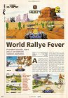 World Rallye Fever
