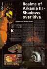 Preview: Realms of Arkania 3: Shadows over Riva