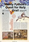 Monty Python's Quest for Holy Grail