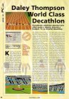 Daley Thompson World Class Decathlon